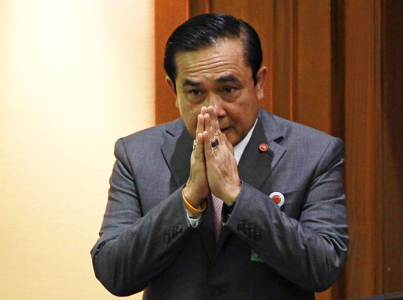 a critical look at the political government of thailand The scheme causes government debt to soar, and the resulting increase in the price of thai rice causes the country to lose its rank as the world's number one rice exporter.