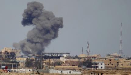 Us airstrikes syria forex rates