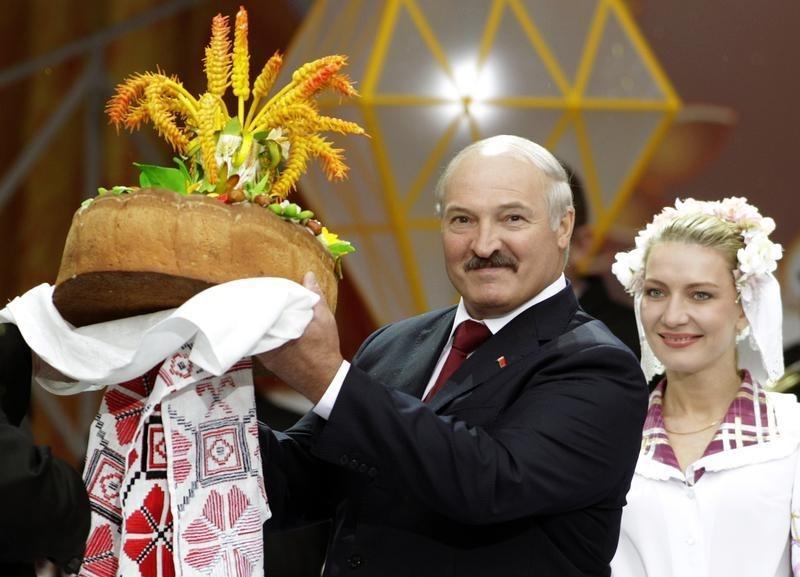 Поздравления от президента белоруссии с днем рождения