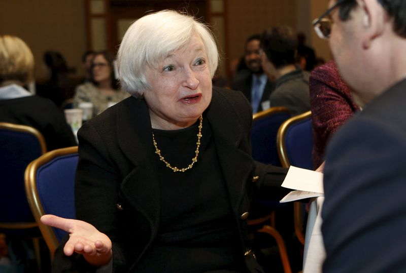 Fed's Yellen says research needed to understand inequality issue