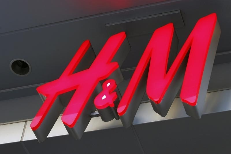 h m marketing paper Analysis and evaluation of h&ampm's the issues of consumer relationships have been the focus of marketing the second chapter of this paper.
