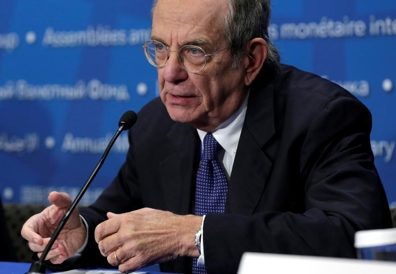 EU agrees zero tax rate is not enough to define tax haven: Padoan