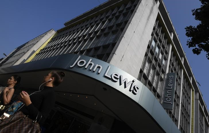 brand audit of john lewis Background having grown from a single drapery shop in 1864, john lewis now covers most major uk cities, with 29 traditional stores and seven john lewis at home outlets across the past century-and-a-half the group has purchased a number of local department stores with the majority, like this former bainbridge store, rebranded as john lewis in 2002.