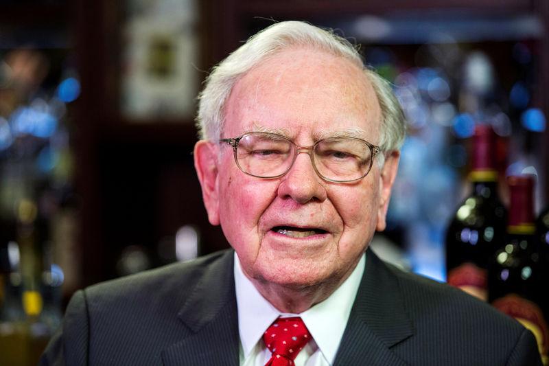 Buffett's Berkshire Hathaway wins reinsurance licence in Malaysia