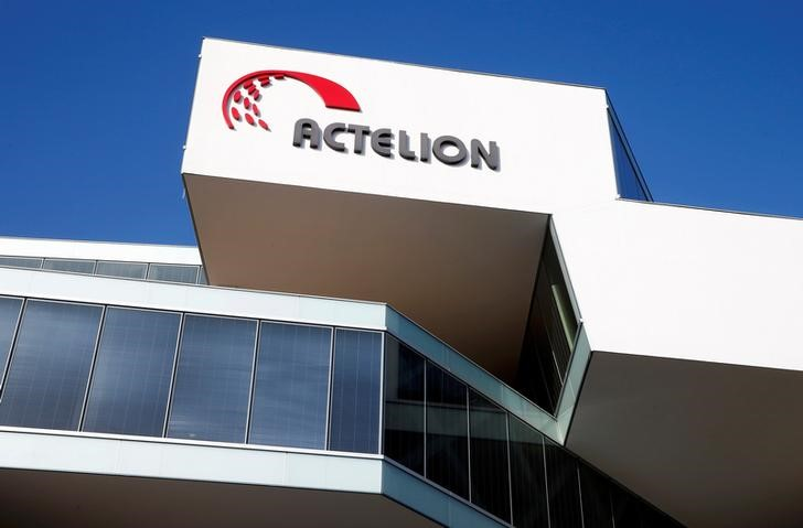 Actelion, Syngenta takeovers set to shake up Swiss SMI index