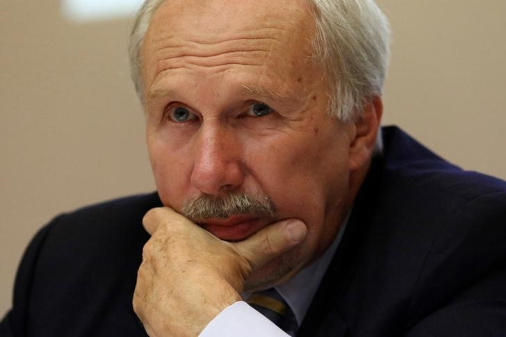 No justification for IMF to be part of Greek rescue: ECB's Nowotny