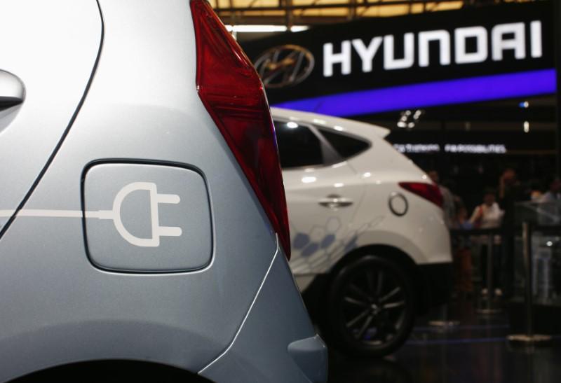 Hyundai Motor working on dedicated platform for electric vehicles: exec