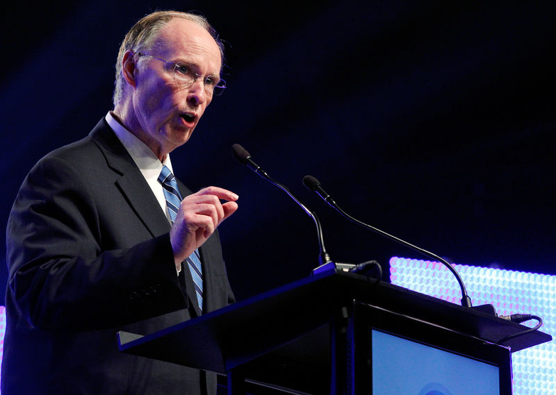 Alabama Court Allows Release of Evidence Against Governor