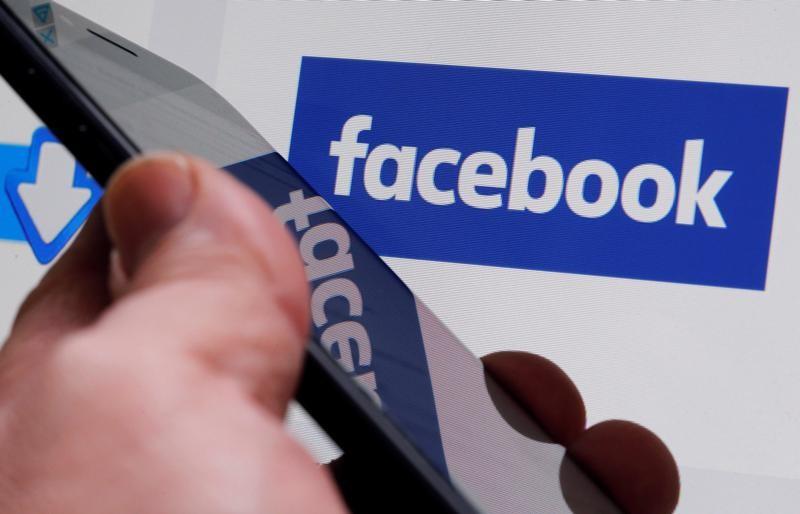 © Reuters. Facebook no retiró contenido extremista cuando se le avisó -The Times