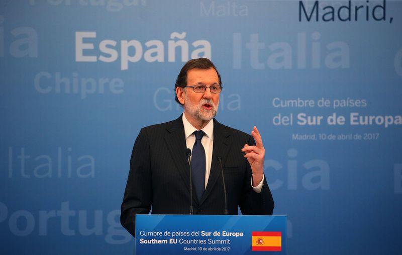 Resultado de imagen para Gobierno elevó previsión de crecimiento español