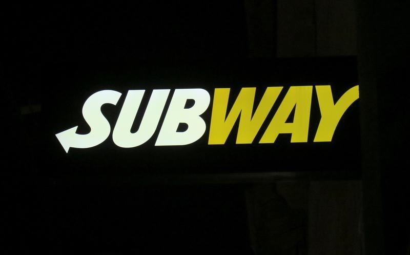 A Subwaу sandwich shop logo is pictured in Vienna