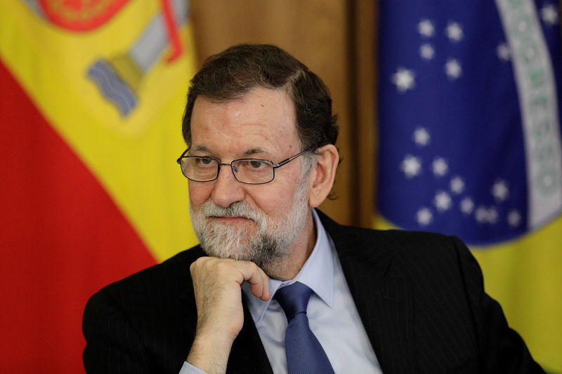 Spain's PM calls for EU-Mercosur trade deal this year