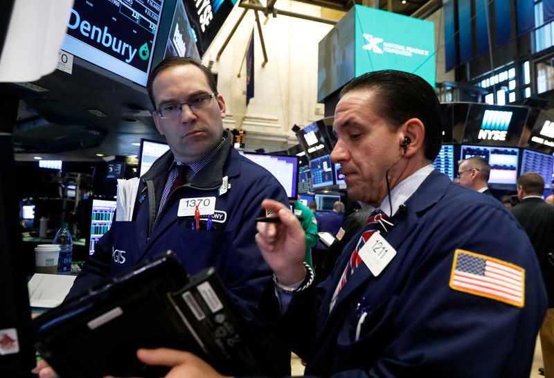 Hot earnings to keep fire under growth-stock rally