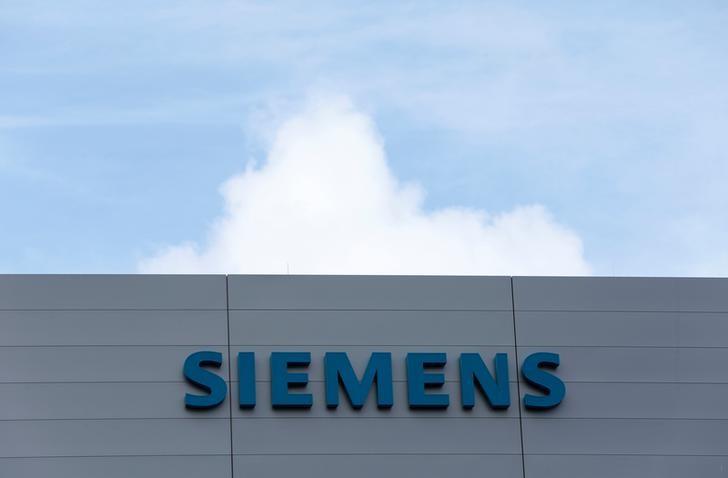 Siemens und SAP sollen Digitalisierung in Saudi-Arabien vorantreiben