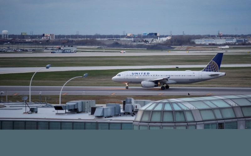 Airlines 'self-inflicted' problems under glare of U.S. Senate panel