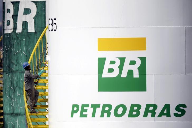 Petrobras reduz preço de combustíveis diante de forte alta na importação