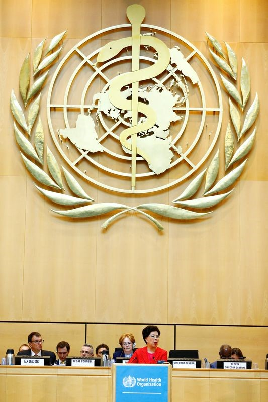 منظمة الصحة العالمية تقول إن الهند أبلغت عن حالات إصابة بفيروس زيكا