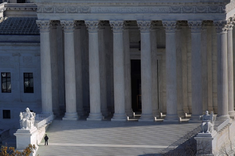 Supreme Court tightens rules on where companies can be sued
