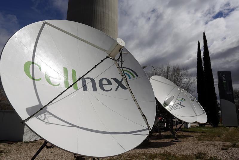 Abertis niega haber recibido ofertas por Cellnex