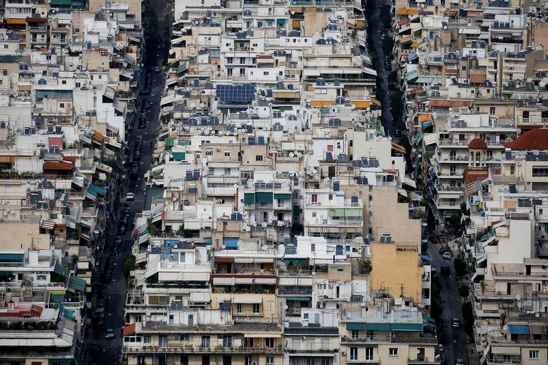 Greece needs debt relief deal in June, ECB's Coeure says