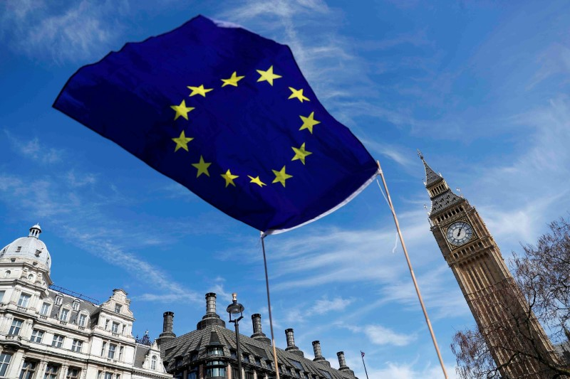 Sovereign investors raise property holdings, wary of UK on Brexit