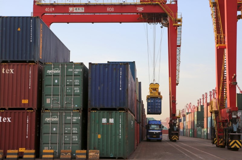 China May data to show stable growth as exports stay solid