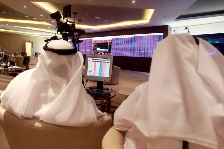 Gulf debt market weakens as rift with Qatar worries foreign investors