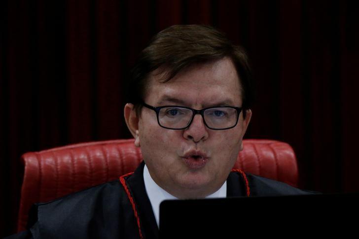 Resultado de imagem para decisão do julgamento da chapa Dilma/Temer