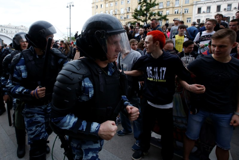 police corruption in russia essay How corrupt is the police force in russia update cancel ad by truthfinder if you're looking for arrest records, this is a leading source truthfinder is a leading.