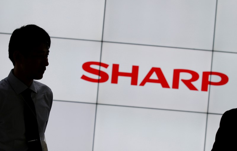 a company analysis of sharp corporation The company assumes no duty to update the information to reflect subsequent developments consequently, the company will not update the information contained in the website and investors should not rely upon the information as current or accurate after the presentation date.