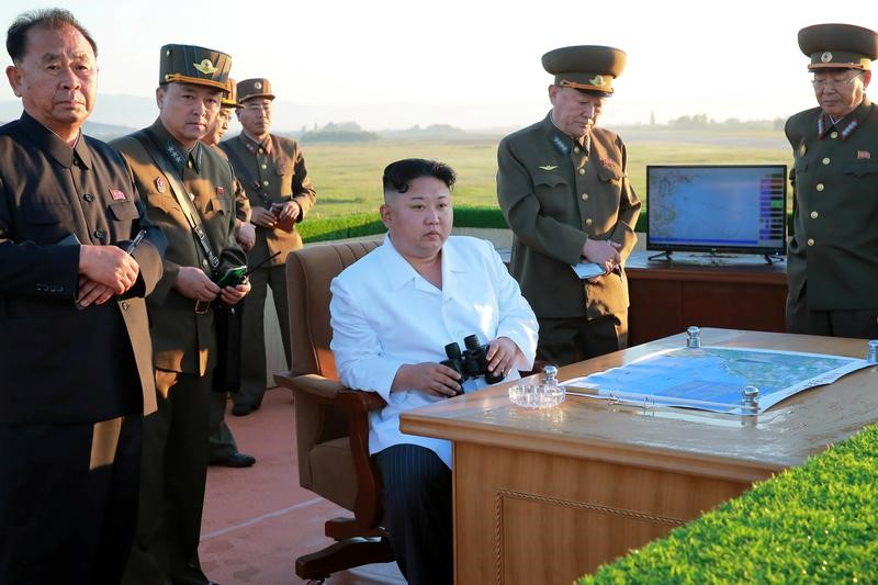 "China y EEUU acuerdan objetivo de desnuclearización ""completa e irreversible"" de Península de Corea"