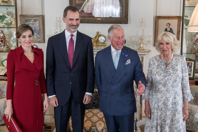 Britain hails Spanish investment as sign of confidence in economy