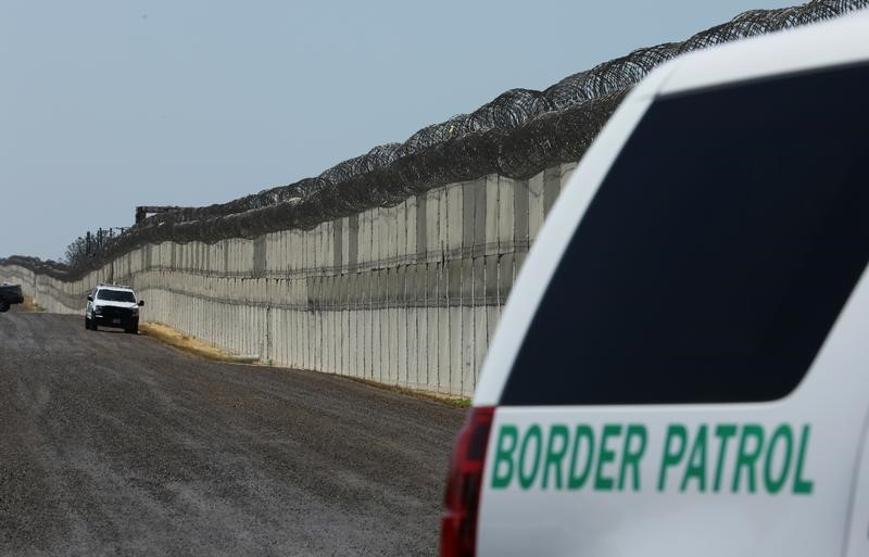 House of Representatives boosts military spending, gives Trump border wall money