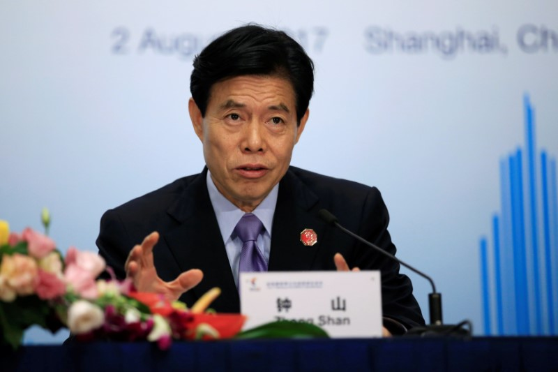 China, BRICS trade ministers vow to fight protectionism By ...