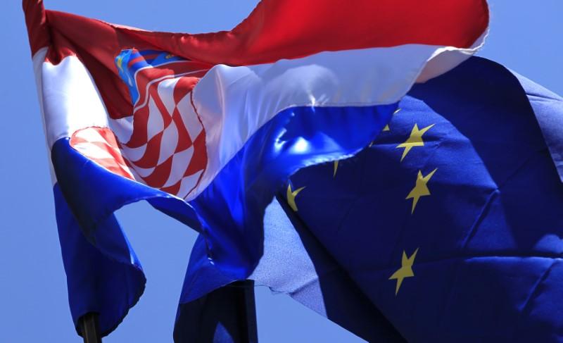 Balkan trade war brews over huge Croatian import fee rise