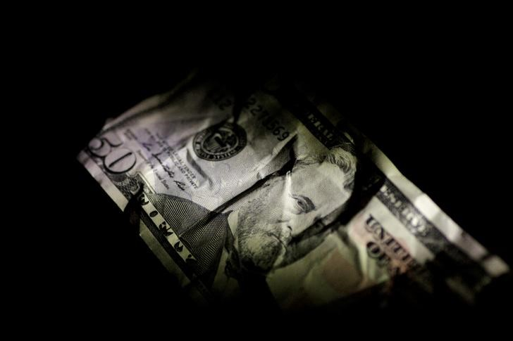 Dollar down but not out: Goldman