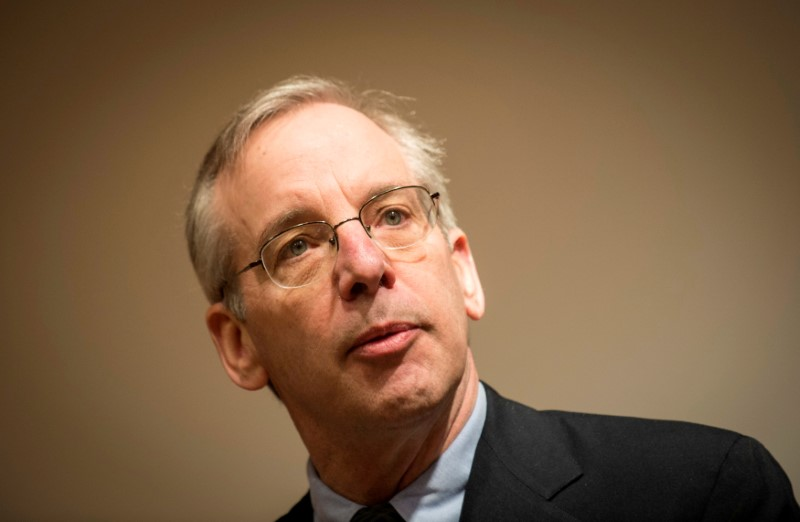 Dudley reinforces Fed expectation of U.S. inflation rebound