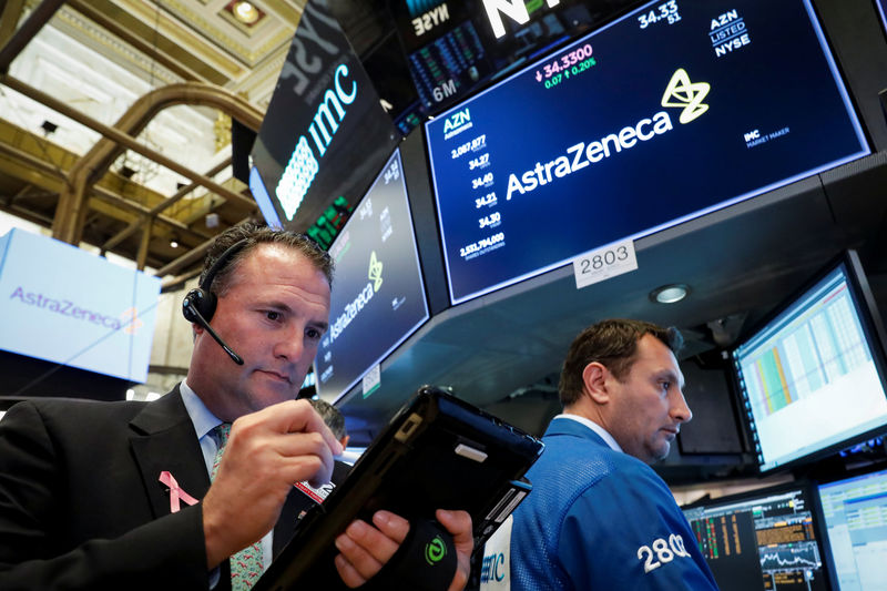 © Reuters. LA STABILITÉ FINANCIÈRE S'AMÉLIORE, DES RISQUES EN VUE, SELON LE FMI