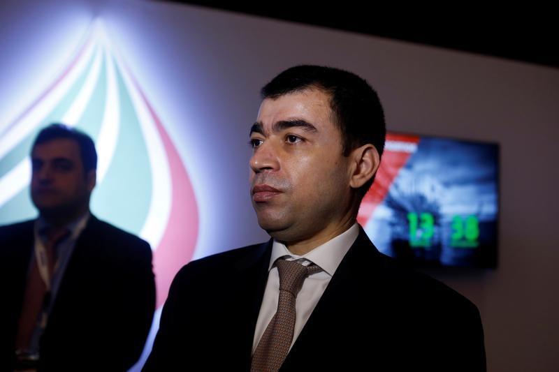 © Reuters. لبنان يعلن إغلاق جولة تراخيص للتنقيب عن النفط والغاز في مناطق بحرية