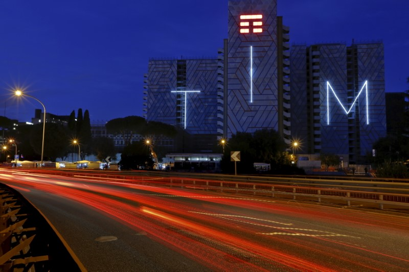 Telecom Italia et Canal+ s'entendent sur une coentreprise de contenus