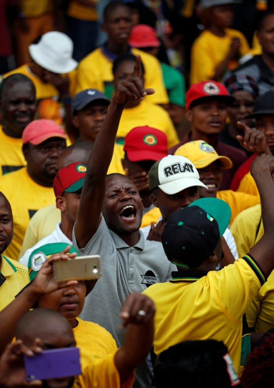 political parties in south africa Political parties and leaders: african christian democratic party or acdp [kenneth meshoe] african independent congress or aic [mandla galo] african national congress or anc [cyril ramaphosa.