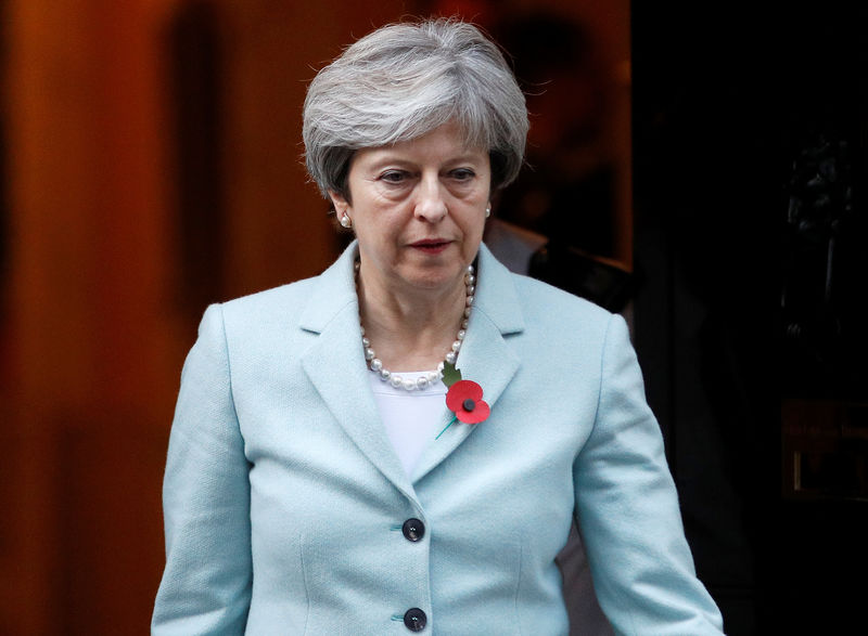 Britain accelerates Brexit plans, talks also to speed up