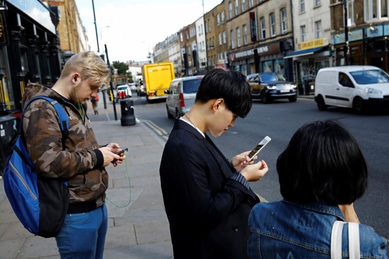 Most millennials seen worse off than parents despite aptitude: study B