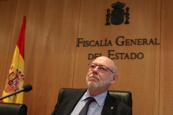 Muere el fiscal general Maza tras sufrir una infección en Argentina