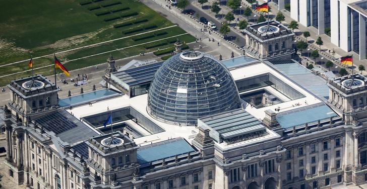 Moody's - Deutsches Spitzenrating trotz Politik-Hickhack ungefährdet