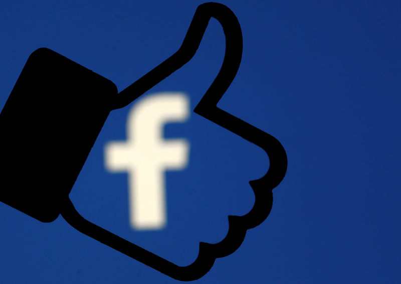 Facebook to let users see if they 'liked' Russian accounts