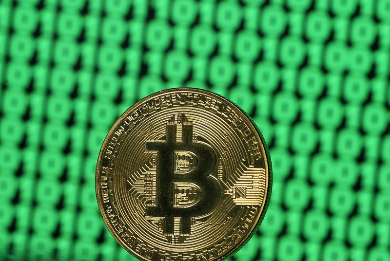 U.S. fund firms make new push for bitcoin ETFs as futures debut