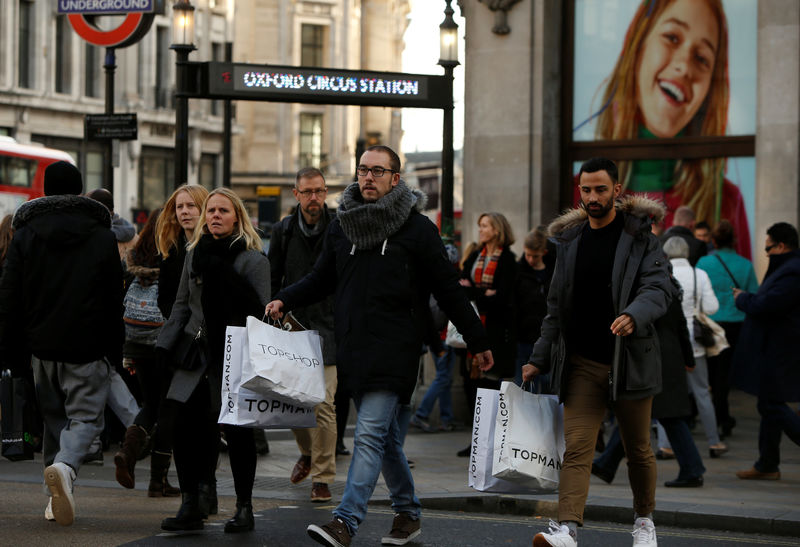 UK inflation hits highest in nearly six years, peak seen soon