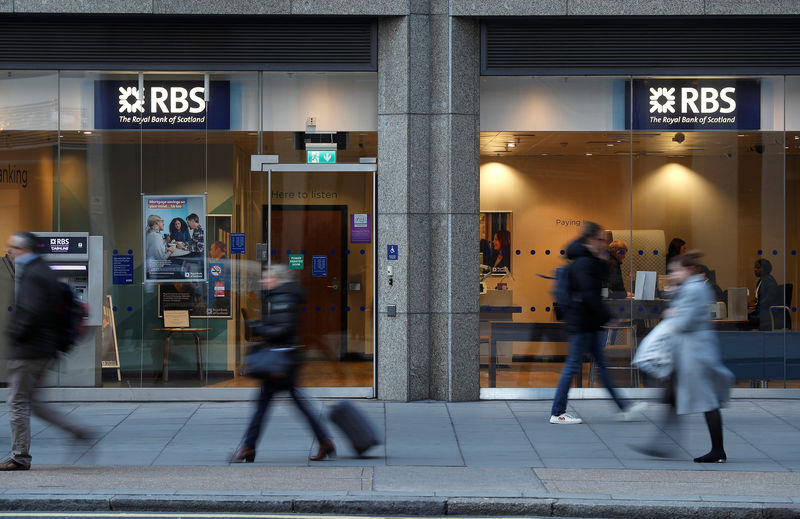 RBS to pay $125 million to settle California mortgage bond