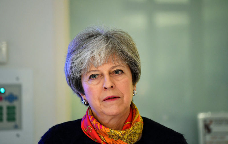 UK PM May says ministerial reshuffle coming soon: BBC